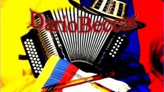Cumbia en America - Morgan Blanco