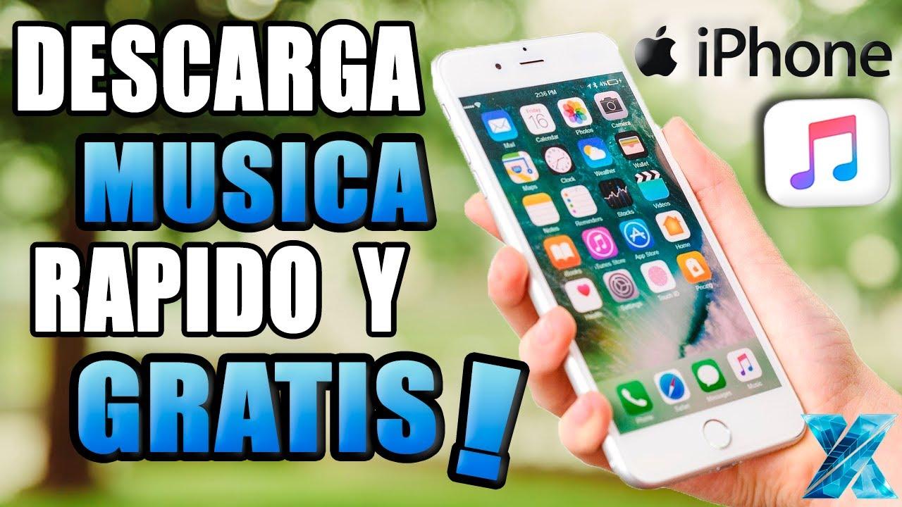 Top App Descargar música gratis en Iphone & Ipad ios 13