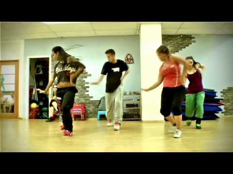 Usher - Lil Freak feat Nicki Minaj | Dance | BeStreet