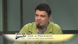 Lemon-Aid Car Show/OMVIC - Ask A Mechanic