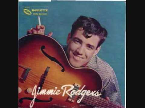 Jimmie Rodgers - Woman From Liberia