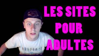 NORMAN - LES SITES POUR ADULTES