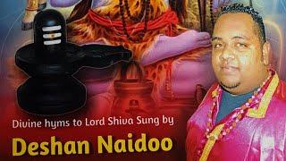 Lord Shiva Song - Siva Om  - Deshan Styler Naidoo