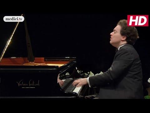 Evgeny Kissin - Etude No. 42 Op. 5 - Scriabin