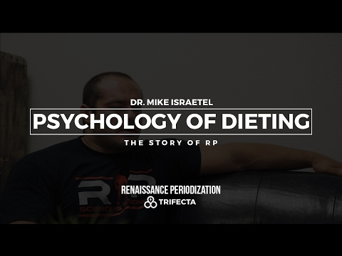 Psychology of Dieting: The Story of RP