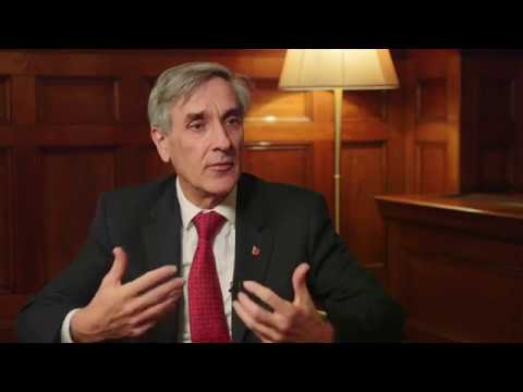 Interview with John Redwood MP