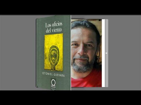 """""""Los oficios del viento""""  Otoniel Guevara  (El Salvador)"""