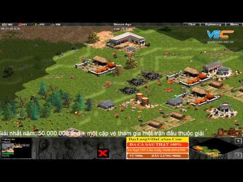 VaneLove vs BiBi T1 ngày 7/12/2014 - www.giaitriviet.net.vn