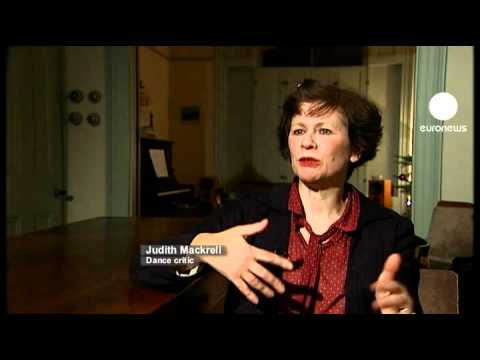 euronews le mag - Nouveau ballet à Londres : Alice au pays des merveilles