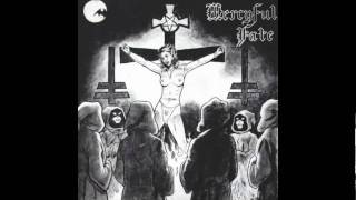 Mercyful Fate - A Corpse Without Soul