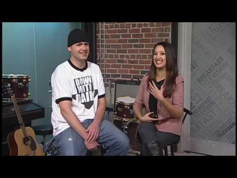 Daily on City TV's Breakfast Television w/Jenna Khan