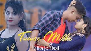 Tumse Milke Dilka Jo Haal | Main Hoon Na |Romantic Love Story | Karan Nawani | latest Hindi Song2019