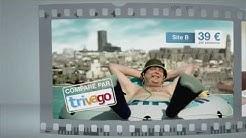 Publicité trivago.fr Comparateur de prix d'hôtels
