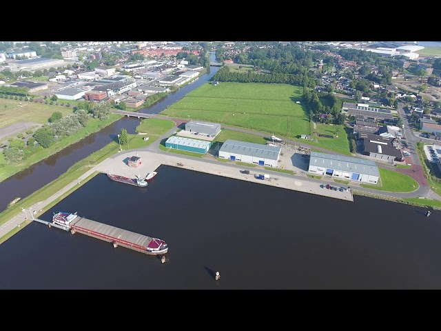 Waarschip Yachts Boatyard | waarschipyachts.com