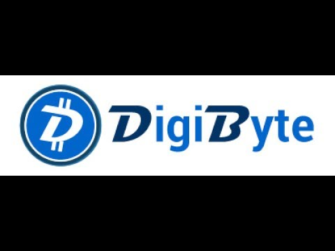 Update on DIGIBYTE COIN and upcoming events June 8,9,10th
