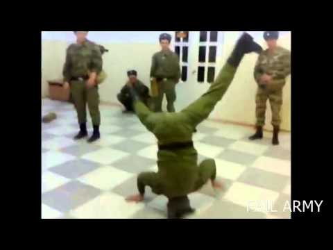 Видео онлайн армейские приколы видео русской армии