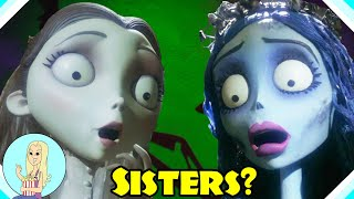 The Corpse Bride Theory - Sisters?  Motive?  When did Emily Die?