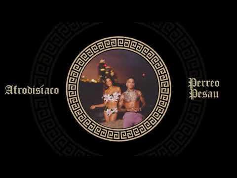 Rauw Alejandro — Perreo Pesau' (Official Audio)