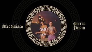 Rauw Alejandro — Perreo Pesau' (Official Audio) cмотреть видео онлайн бесплатно в высоком качестве - HDVIDEO
