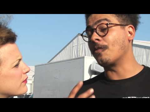 Superstar DJ's: with Annie Mac feat. Seth Troxler