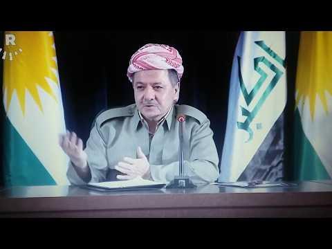 رئیس جمهور کوردستان در پاسخ به بیبیسی: با قاسم سلیمانی دیدار داشته ام