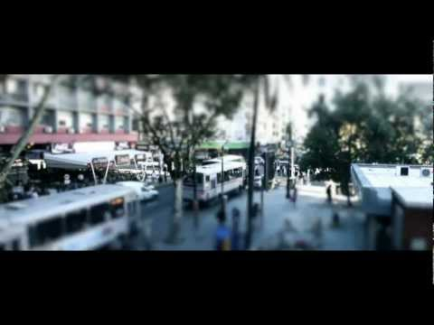 The Motion City - Montevideo Timelapse HD