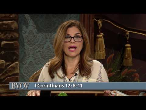How You Can Love Others With God's Presence with Gloria & Kellie Copeland (Air Date 9-29-16)