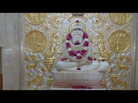 New Bhakti song of shanti gurudev at mandoli