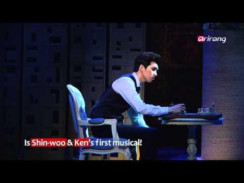 Showbiz Korea-Musical[Chess]   뮤지컬 [체스] 프레스콜