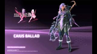 Final Fantasy XIII-2 OST - Ruined Hometown ~ Extended Mix