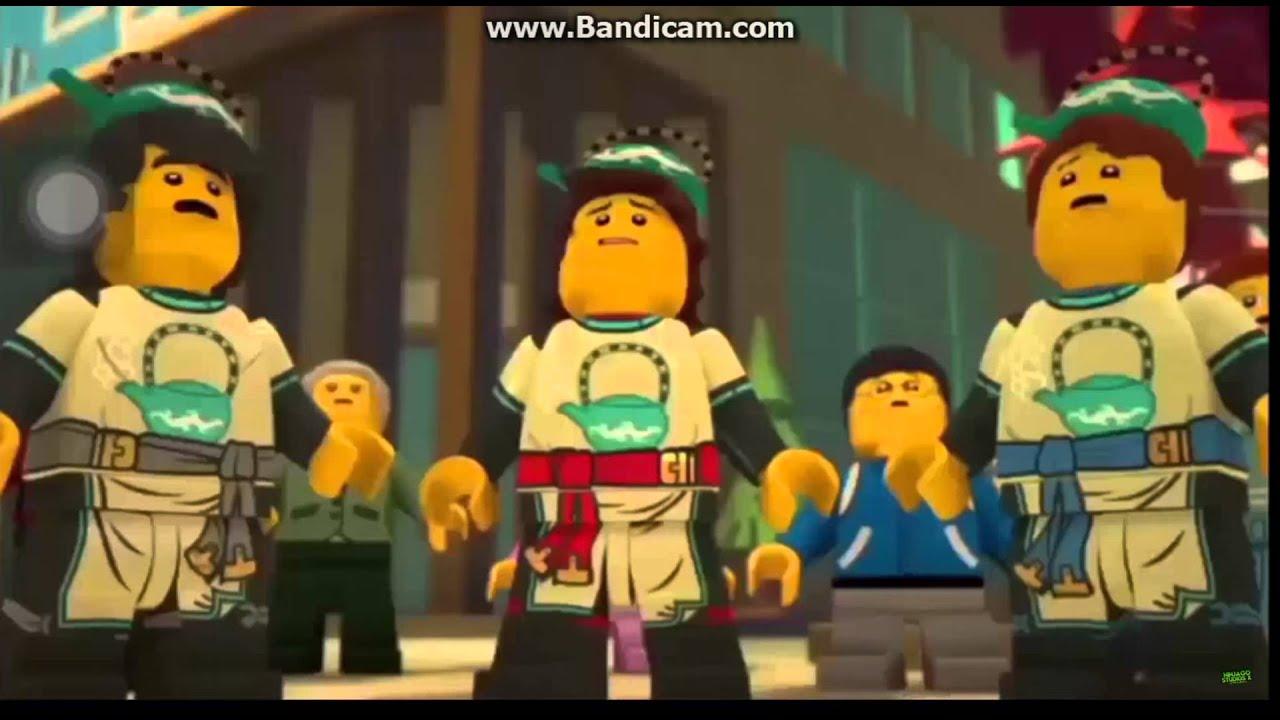 Cole kai zane jay lloyd youtube - Ninjago kai jay zane cole lloyd ...