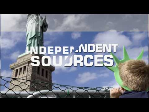Independent Sources - United By Flavors
