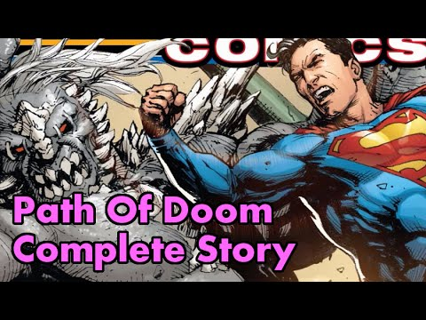 Path Of Doom The Complete Story