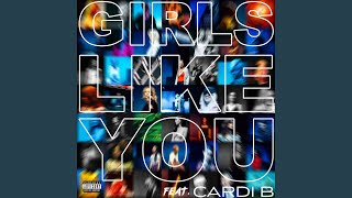 Girls Like You