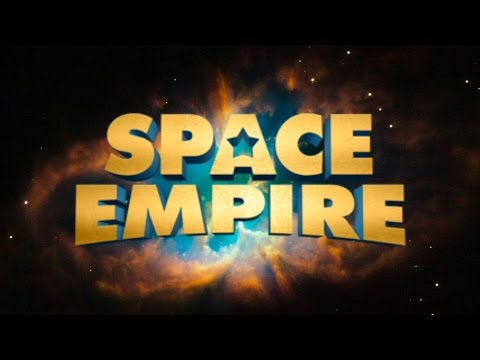Space Empire (by Hardscore Games GmbH) - Universal - HD (Sne