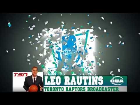 CIS Final 8 - Leo Rautins