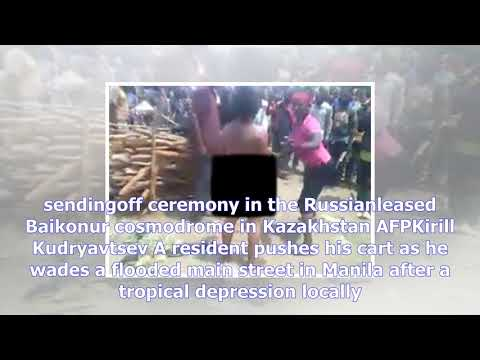 Woman publicly raped and beheaded for serving fish in congo