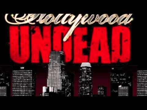 Hollywood Undead-My town lyrics
