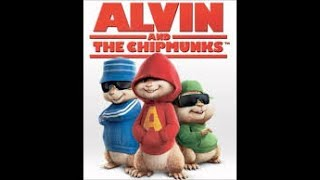 Alvin and the chipmunks sing no effort by tee grizzley