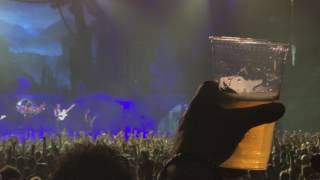 Iron Maiden - If Eternity Should Fail [Live, Dallas 6-23-2017]
