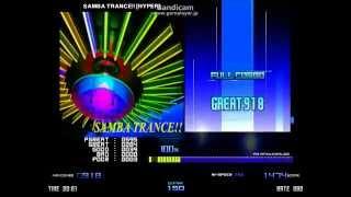 ☆9 SAMBA TRANCE!! [HYPER]