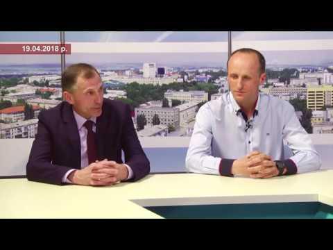 TV7plus: ОСНОВНИЙ ІНФОРМАЦІЙНИЙ ВЕЧІР ОБЛАСТІ . Запис ефіру від 19 квітня. Про вибори .