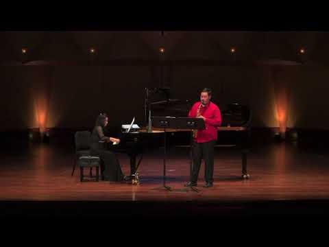 Chant du Ménestrel, Op. 71 - A. Glazunov