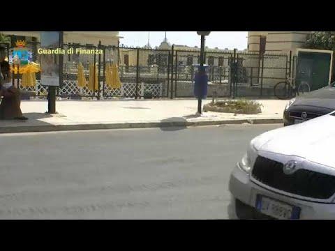 Casas de férias arrendadas ilegalmente em Itália