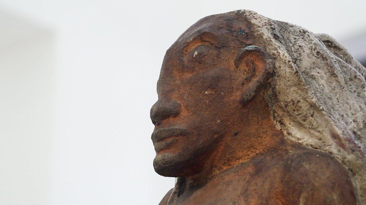 Gauguin Oviri Paul Gauguin: Oviri / ...