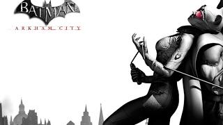 I LOVE BATMAN ARKHAM KNIGHT HD 1080p  PART 2