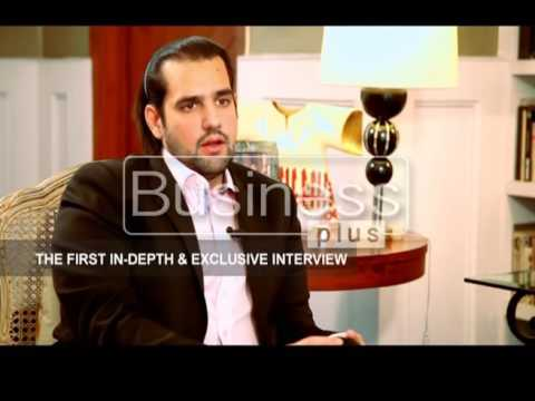 First In-Depth Interview of Shahbaz Taseer (18, May 2016)
