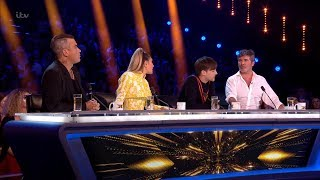 The X Factor UK 2018 Results Live Shows Round 1 Sing-Off Winner Full Clip S15E16