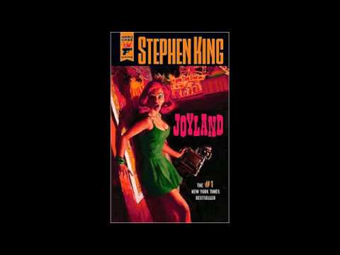 Joyland von Stephen King Hörbuch Krimi hQvvHR70rWk HQ