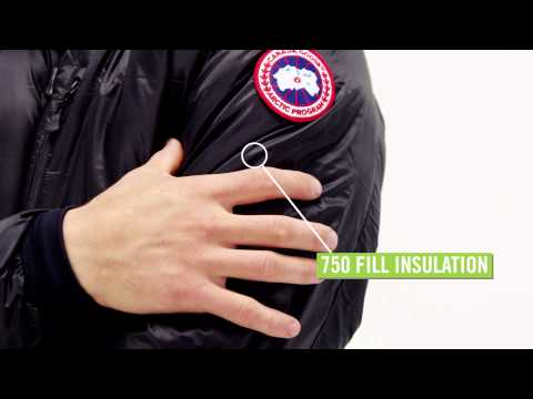 Canada Goose toronto online cheap - Canada Goose Camp Hoody Down Jacket Review from Peter Glenn - YouTube